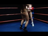 EMILY vs CALI.topless boxing..DT..(S.G.)