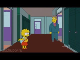 The Simpsons / ����� 24/ ����� 15 [��������]